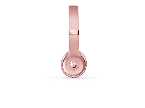 Écouteurs sans fil Beats Solo3 - Or rose - 1