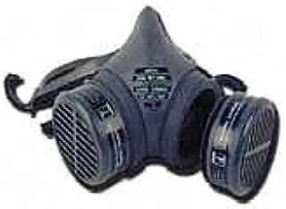 MOLDEX Respirator Kit (8000 Series), Respirator Connection Type: Snap in Gasket, Mask Size: M