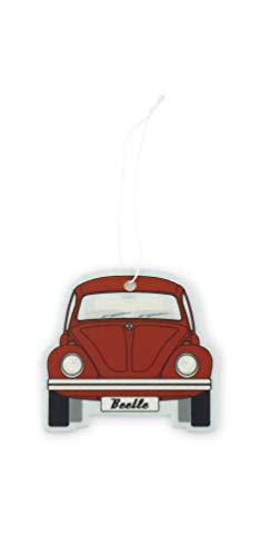 Brisa VW Collection - Volkswagen Escarabajo Coche Beetle Ambientador para Coche, Desodorante...