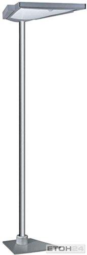 LTS Licht&Leuchten Stehleuchte IMO 4550 gr 4x55W TC-L Imola Stehleuchte 4043544213907
