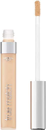 L'Oréal Paris Perfect Match Concealer 1.R/1.C Rose Ivory, korrigiert Augenringe, kaschiert kleine Makel und hellt Schattenzonen im Gesicht auf