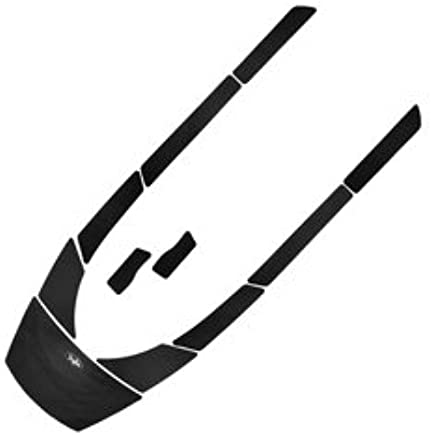BlackTip Jetsports Traction Mats for Yamaha Waverunner 2010-2014 VX Sport//VX Deluxe//VX Cruiser//VXR//VXS V1 Sport 2015-2016 V1