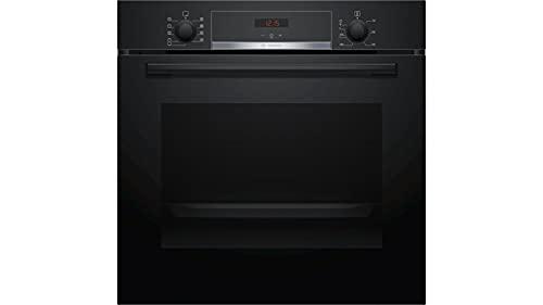 Bosch HBA534EB0 Four électrique, 71 liters, Black