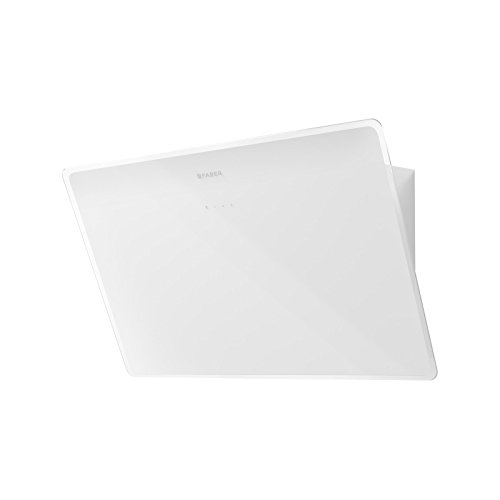 Faber 110.0456.143 Dunstabzugshaube GLAM-LIGHT; weiß/transparent