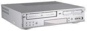 Daewoo Multi-Region DF4100P Combo grabadora de DVD VCR Reproductor