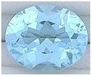 11x9 Oval Cut Sky Blue Topaz Gem Stone Gemstone