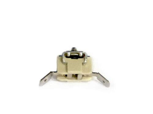 Thermo Fuse Thermosicherung TCO 13.5A 318° Thermostat For Delonghi Nespresso Coffee Machine EN660 EN670 EN680 EN690 F310 F315 F320 ESAM5600 5232105000