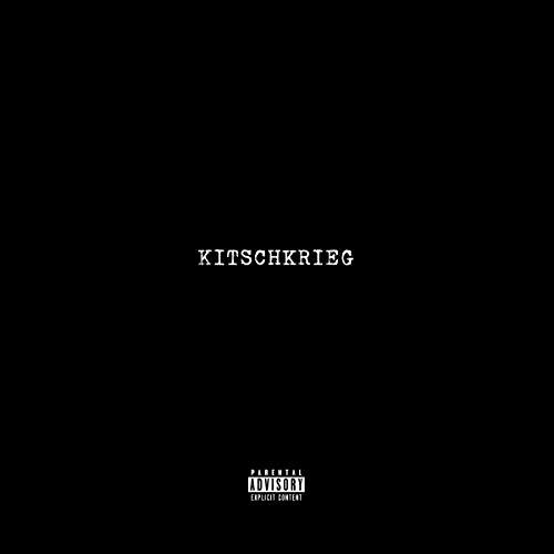 Kitschkrieg [Vinyl LP]
