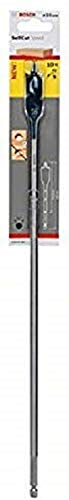 Bosch 2 608 595 406 - Brocas fresadoras planas Self Cut Speed,...