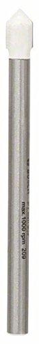Bosch 2608587163 CYL-9 Tile Drill, 7mm x 80mm, Silver