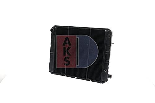 AKS Dasis 150960N Radiador, refrigeración del motor