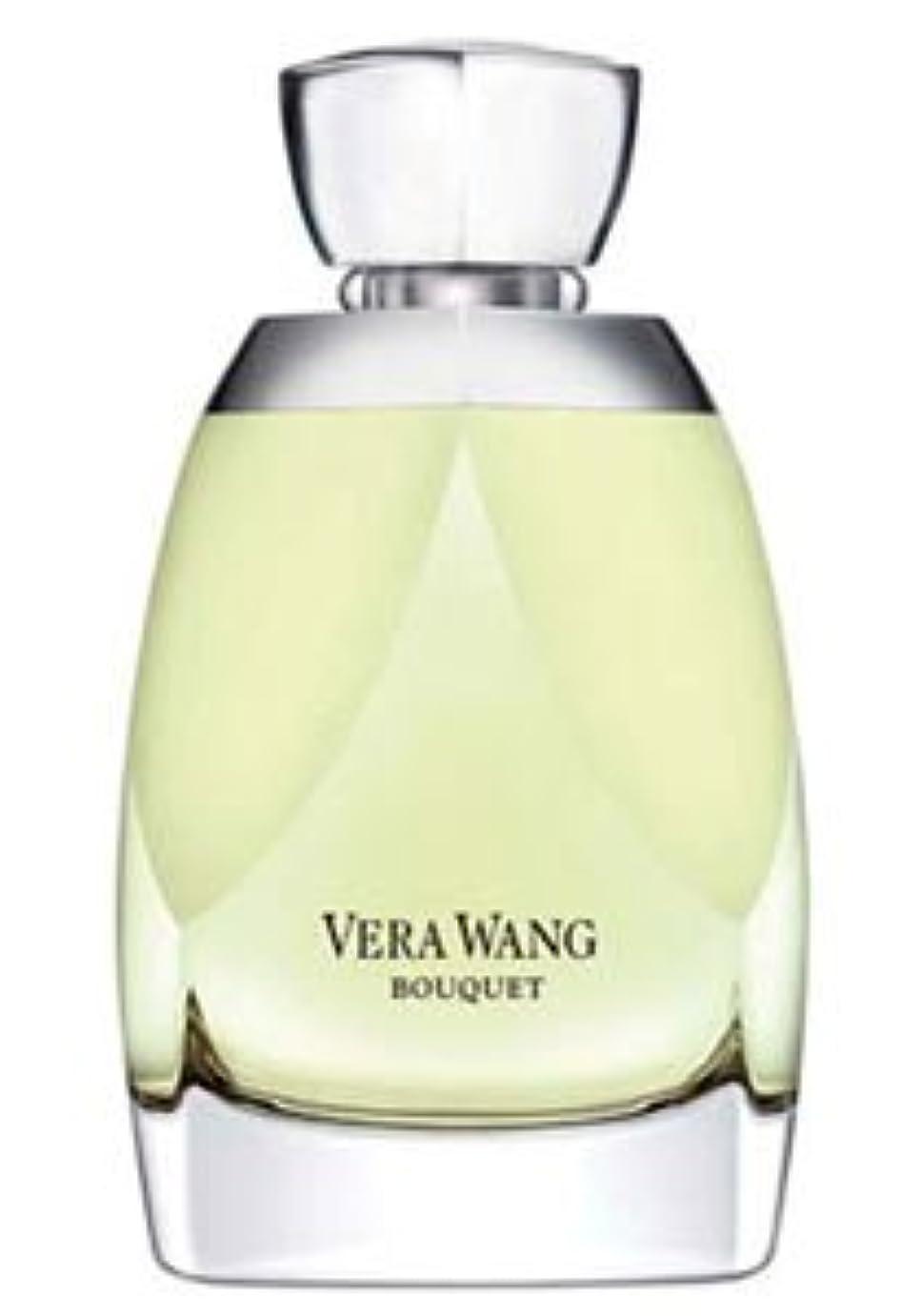 曇った決定パック[ヴェラ ウォン] ヴェラ ウォン ブーケ 100 ml EDP SP