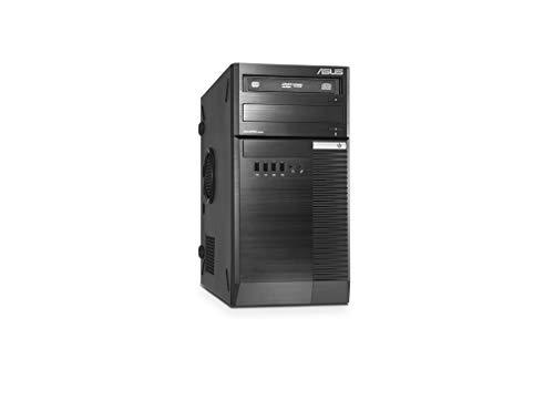 ASUS BM BM6820-ITVA29B - Ordenador de sobremesa (3 GHz, Intel Pentium G, G2030, 2 GB, DDR3-SDRAM, 8 GB) Negro