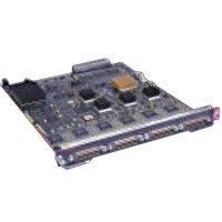Cisco Systems Catalyst 6500 48 Port 10100BASE T Ethernet Switch Switchmodul Fast 48 x 10100 RJ21 Ersatzteil