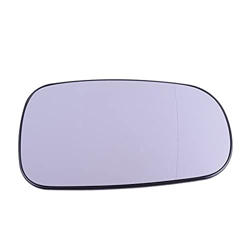 YYBLOVE YUYANGBIN Lado Derecho Retroview Door Mirror Glass Calentado 12795612 FIT FOR SAAB 9-3 9-5 2003 2004 2005 2006 2007 2008 Gran Angular