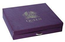 Queen - Box of Tricks (Red - Box) (CD & Video - Box)