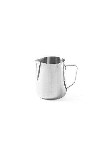 HENDI Dzbanek do spieniania mleka i przygotowywania cappuccino - 0,6 l
