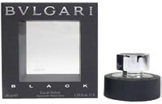 ブルガリ BVLGARI ブラック EDT SP 40ml