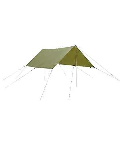 nordisk(ノルディスク)キャンプタープテントVoss9PUTarp2021年モデル127019