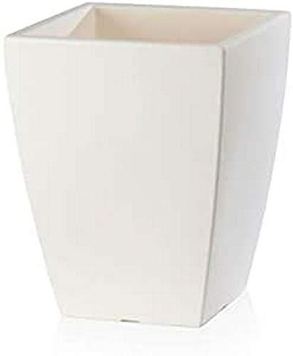 Teraplast Jardinière 65 cm Blanc