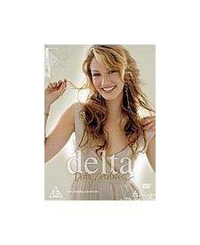 DELTA GOODREM - DELTA (1 DVD)