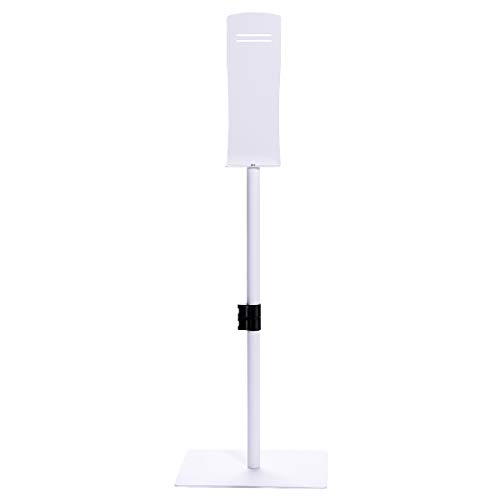Automatic Touchless Universal Hand Sanitizer Stand Dispenser...