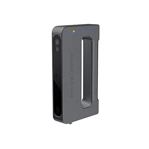 Revopoint Handysense Scanner 3D ad alta precisione fino a 0,1 mm 10 Fsp Scansione per Scansione Viso e Corpo 3D Modeling Art Design Heritage Preservation