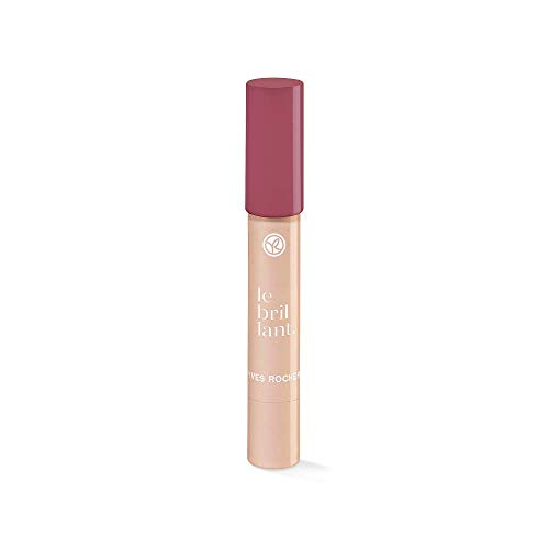 Yves Rocher COULEURS NATURE Farbglanz Lipbalm - 02 Bois de rose, 1 x Stift 2,7 g