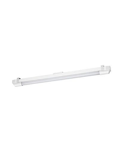 LEDVANCE LED Lichtband-Leuchte, Leuchte für Innenanwendungen, Kaltweiß, Länge: 60 cm, LED Power Batten