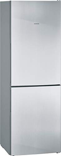 Siemens KG33VVLEA iQ300 Freihstehende Kühl-Gefrier-Kombination / A++ / 219 kWh/Jahr / 284 l / hyperFresh-Box / lowFrost / bigBox / LED-Innenbeleuchtung