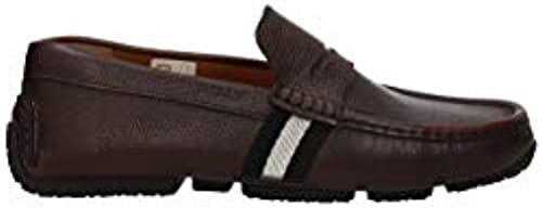 BALLY Mokassins Perceval Herren - Leder (PERCEVAL62128) EU
