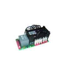 Geringe Spannung für Fleischwolf 230 / 400 V C/Invers. Modell: TGM3 Chiskoit HXS6NZE9869