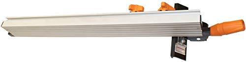 ATIKA Ersatzteil | Längsanschlag komplett montiert für Tischkreissäge PTK 250 S