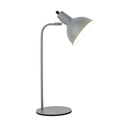 Lámparas de mesa simple lámpara de escritorio para niños, estudiante, estudio, oficina,...