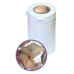 フィオッキ・ディ・サーレ ピラミッド燻製の塩 160g