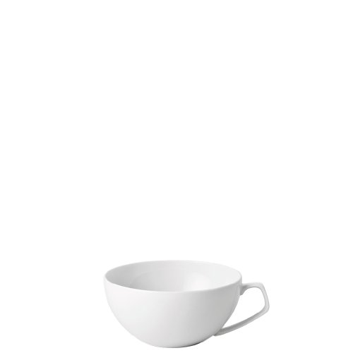 Rosenthal - TAC Gropius - Tee-Obertasse - Porzellan - Weiß - 0,24 l