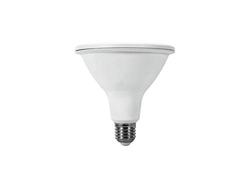 Omnilux - Bombilla LED SMD, 230 V, 18 W, E-27, 4000 K, Regulable, Multicolor