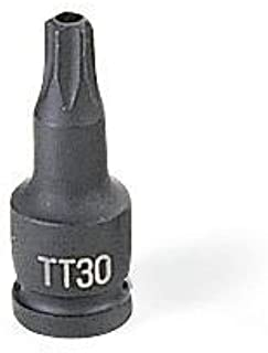 K-T Industries 0-3616 3//8-Inch Drive x 1//2-Inch Deep Impact Socket