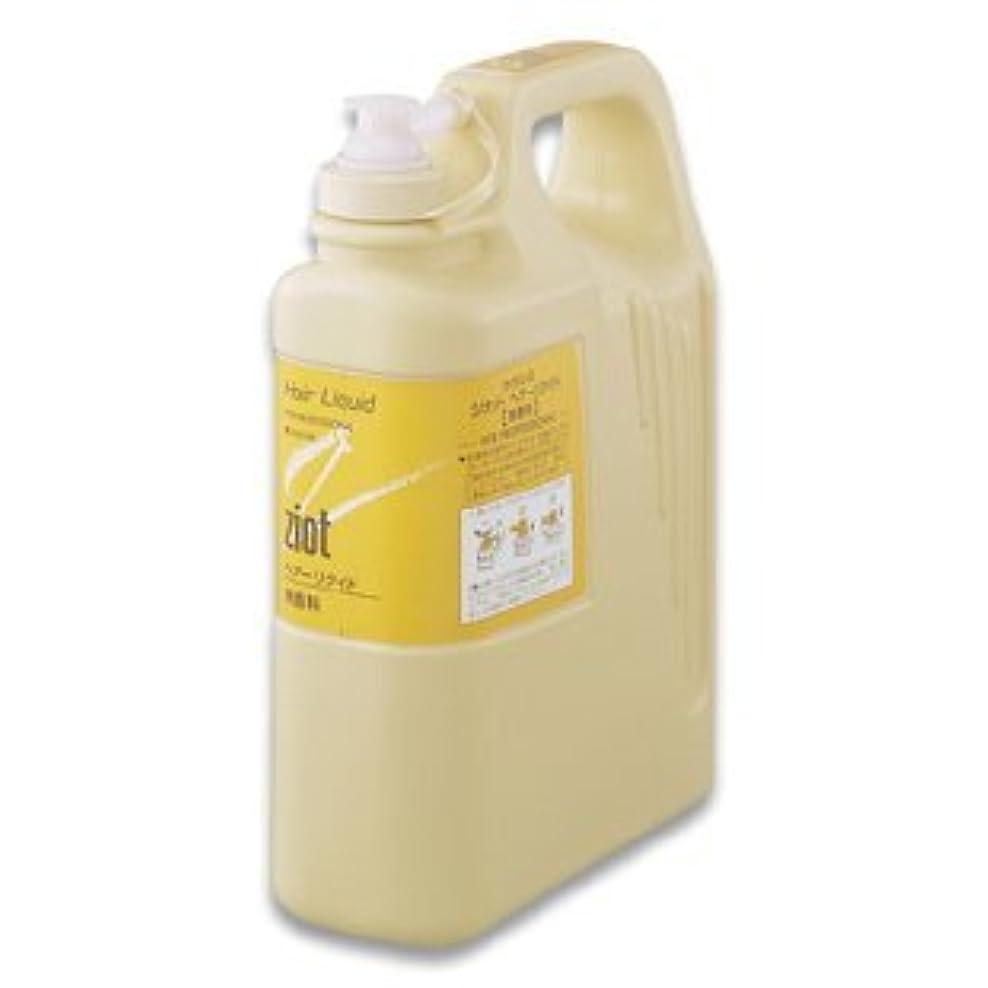 細菌散らすマインドクラシエ ジオット ヘアーリクイド L 1050mL