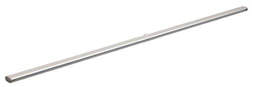 Rail de garde-robe LED Smartwares 7000.022 Smartlight – Détecteur de mouvement – Longueur maximum 97 cm – Fonctionne sur piles