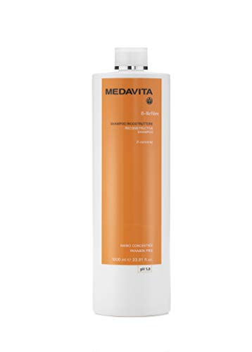MEDAVITA REFIBRE Reconstructive Shampoo 1000ml