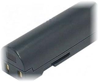 Batería de Litio Recargable Compatible para cámara/videocámara Digital para: Samsung SLB 0637 SLB0637 Pentax DLI72 D LI72 DL172 D L172