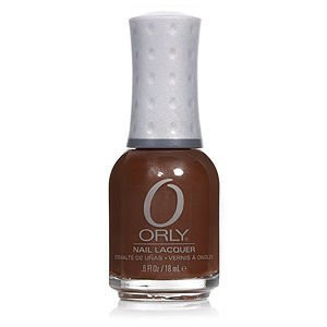 Orly Nail Lacquer, Buried Treasure, 0.6 Fluid Ounce by Orly