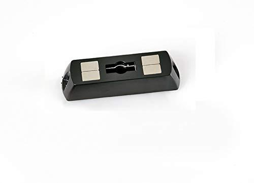 BCC BCCEUROSHOP® Llave de Seguridad Cajas Seguridad Etiquetas EAS DLS Fortknox Detacher Alpha DLS Fortknox Detacher For Box Safer Envoltura Araña Antirrobo