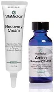 VitaMedica Arnica Anti-Bruise Kit