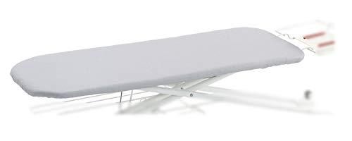 大栄産業 アイロン台 専用 アルミ 替えカバー 掛面(天板) サイズ/約ヨコ98×タテ38cm NSB-6用