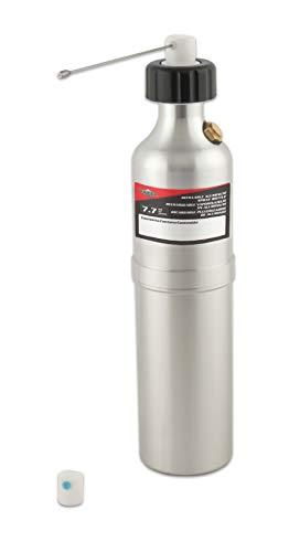 Vaper 19426 Refillable Aluminum Spray Bottle - 7.7 oz