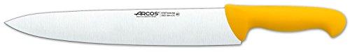 Arcos 2900 - Cuchillo de cocinero, 300 mm (f.display)