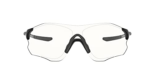 Oakley Gafas De Sol Evzero Path Clear/CAT0 Polished Black