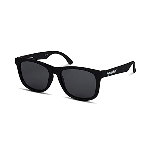 Product Image of the Hipsterkid Polarized Kid Sunglasses with Strap for Babies, Toddlers, Girls,...